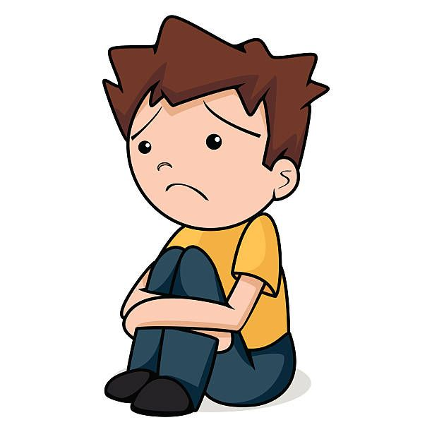 Sad clipart. Image result for of