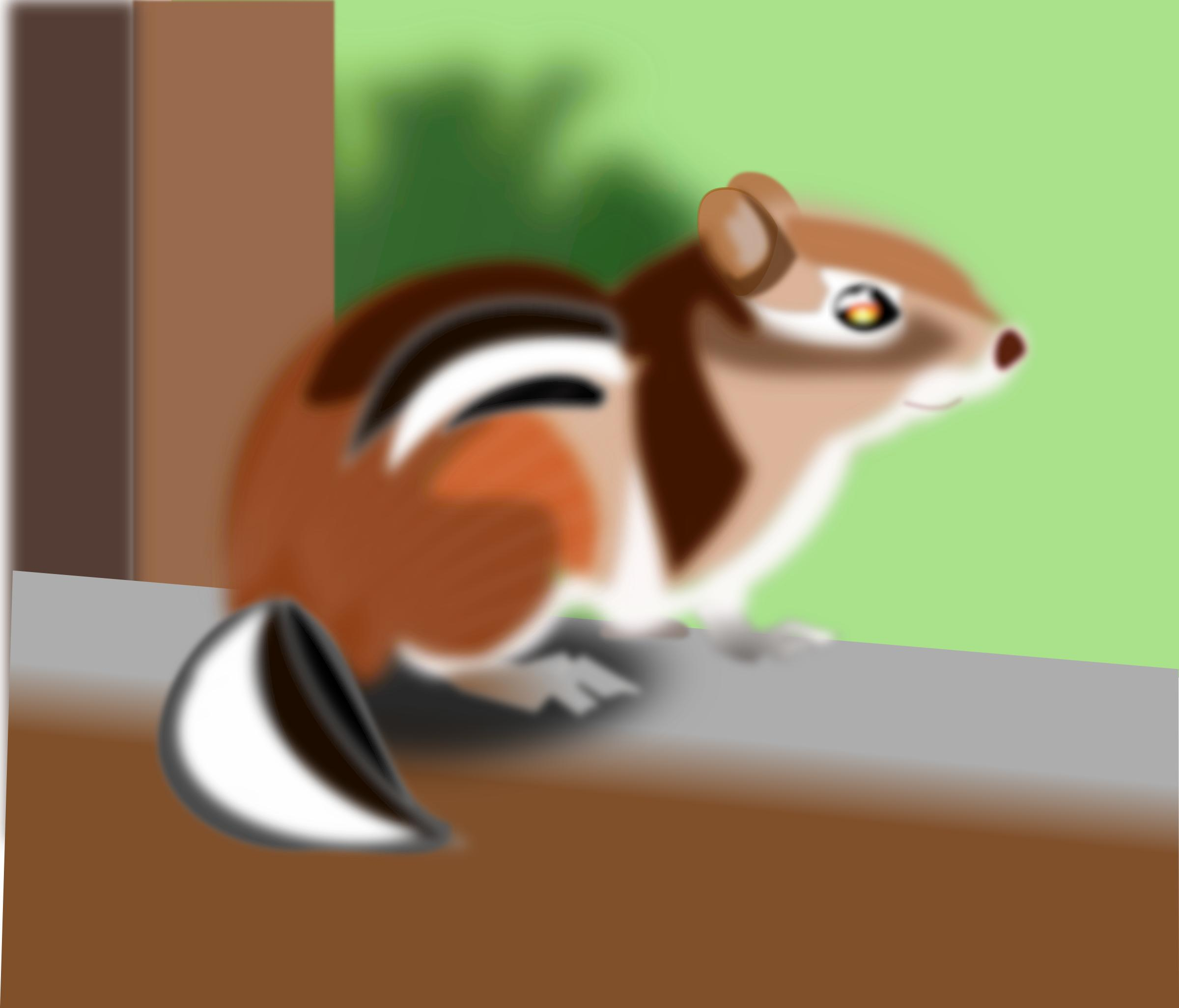 Sad clipart chipmunk. Very fat icons png