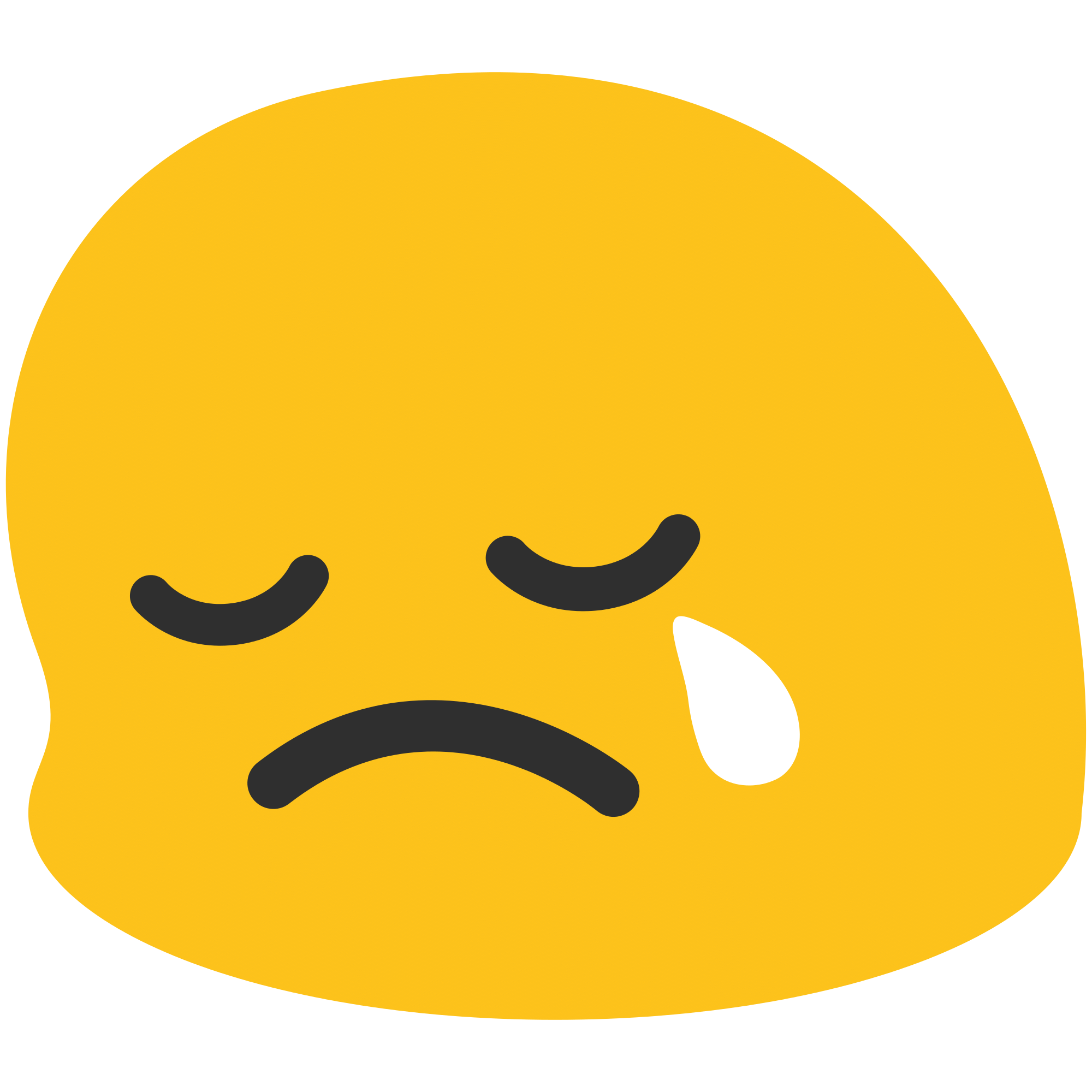Happy sad png. Emoticon very transparent stickpng