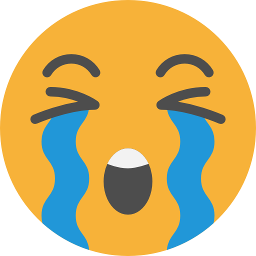 Sad gif png. Crying icon svg