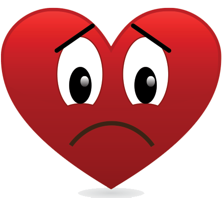 Heart image background arts. Heart, png sad clipart free stock