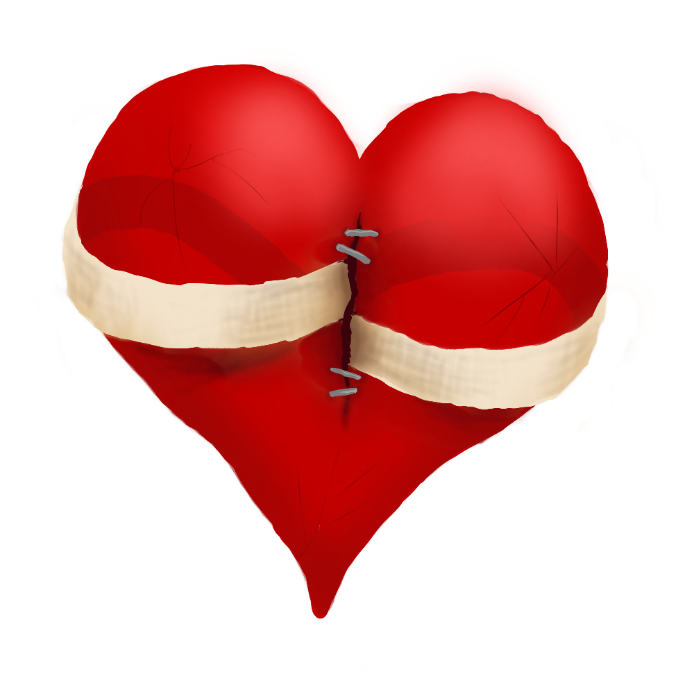 Heart, png sad. Heart picture arts