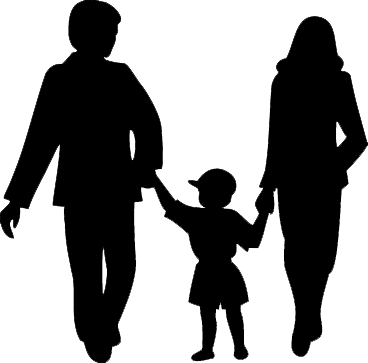 Sad person silhouette png. People clipart images happy