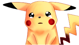 Sad pikachu png. A story of free