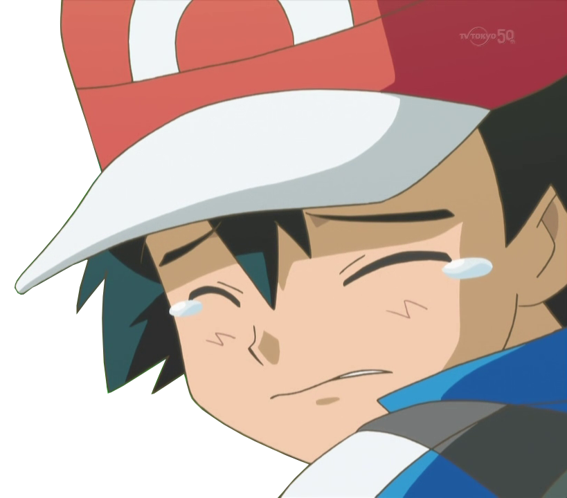 Sad pokemon png. Vp pok mon thread