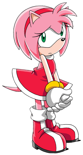 Sad sonic png. Image amy news network