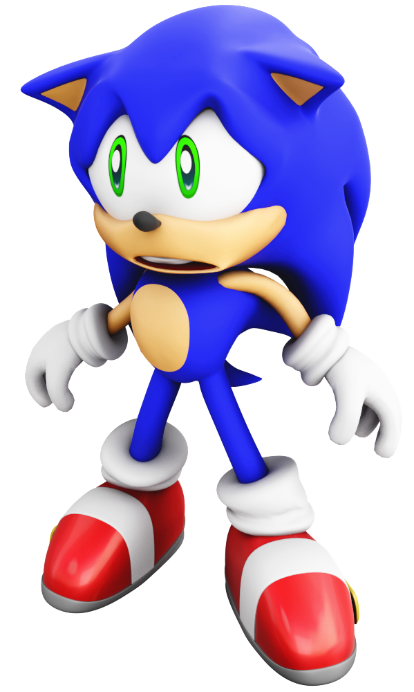 Sad sonic png. Adventure face by modernlixes