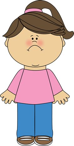 Sadness clipart unfortunately. Clip art of very