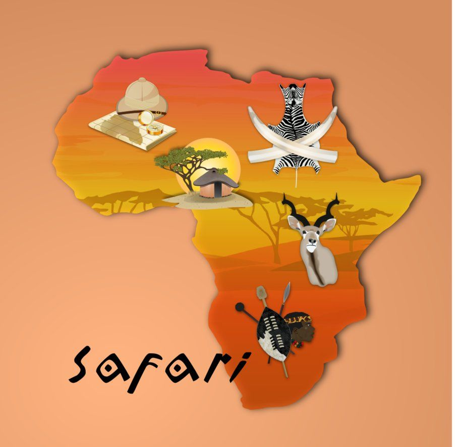 Safari clipart helmet. Some rights reserved this