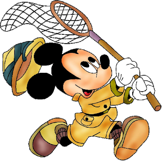 Safari clipart mickey mouse. Disney online character
