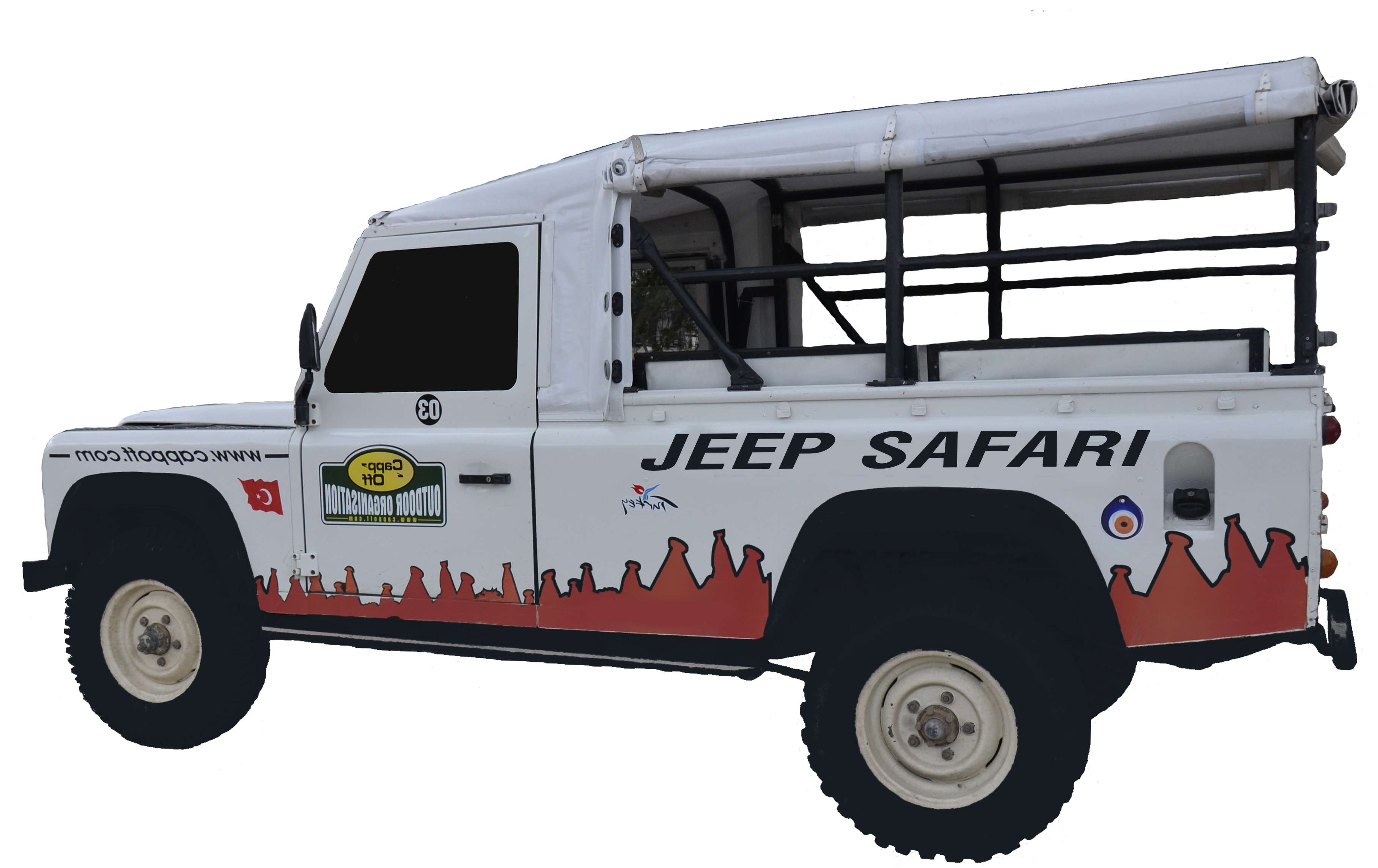 15 Safari Jeep Clipart Png For Free Download On Ya Webdesign