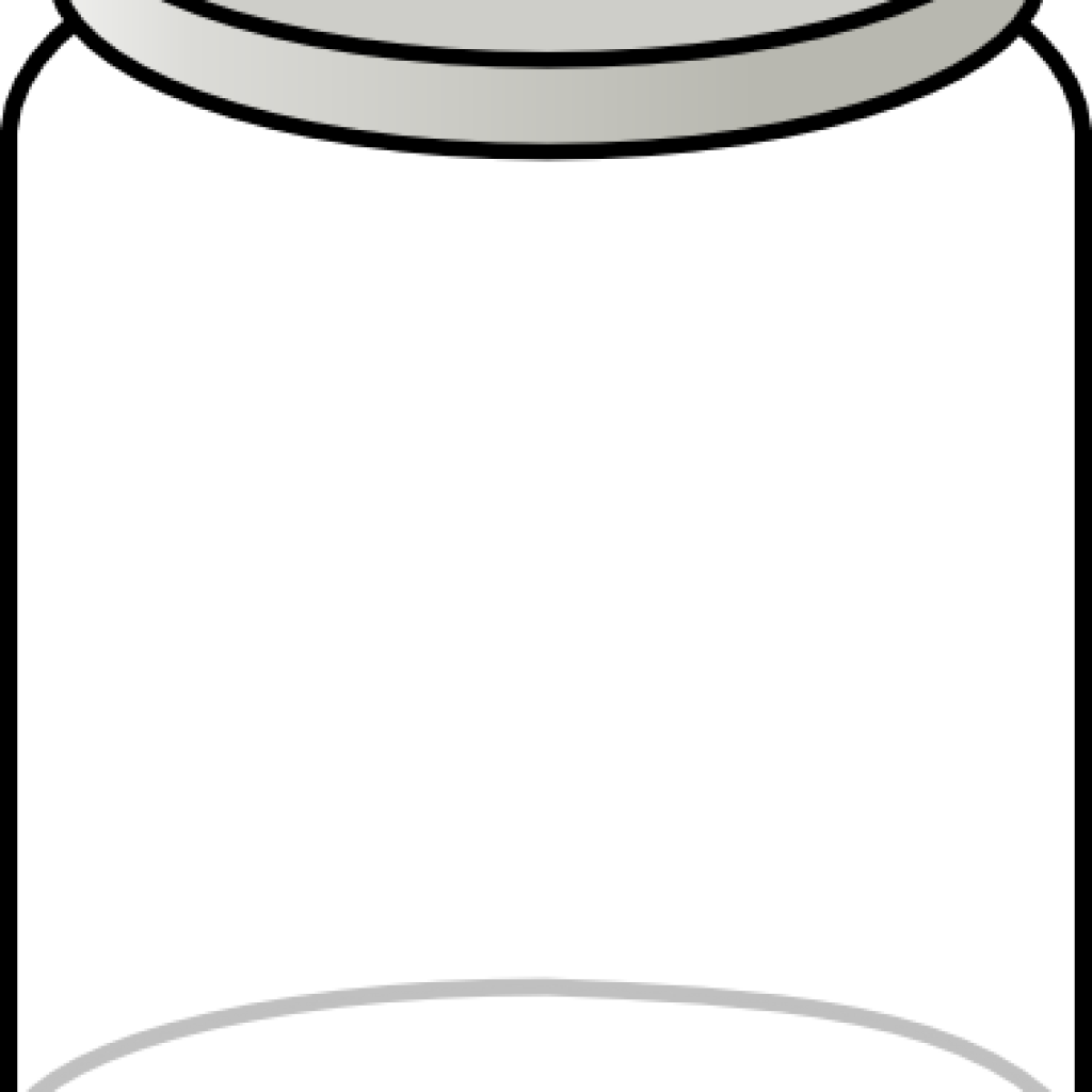 Safe clipart empty. Cookie jar free download