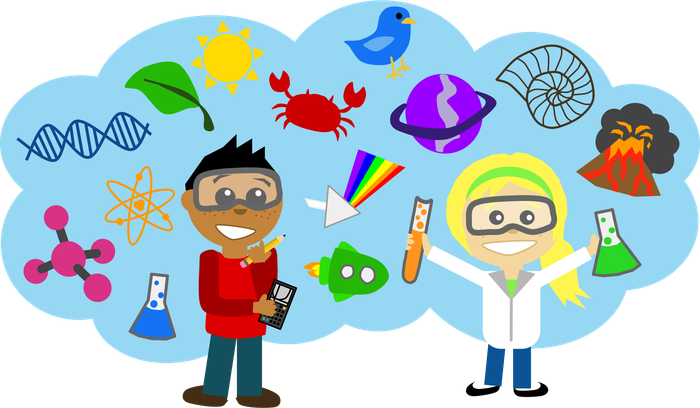 Safe clipart lab safety. Smore newsletters for education