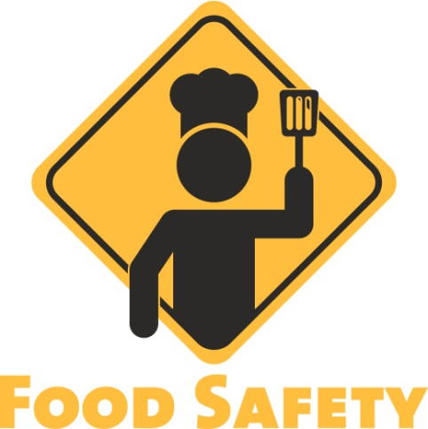 Safe clipart restaurant. Pages food safety st