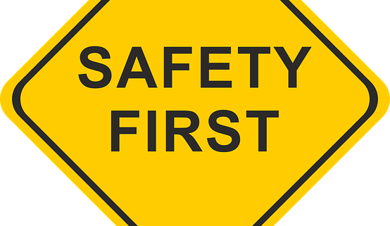 Safe clipart safety first. Keep your website secure