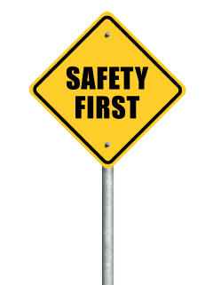 Safe clipart safety first. Transparent png pictures free