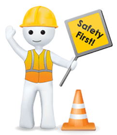 Safe clipart safety first. Mining and technical exhibitions