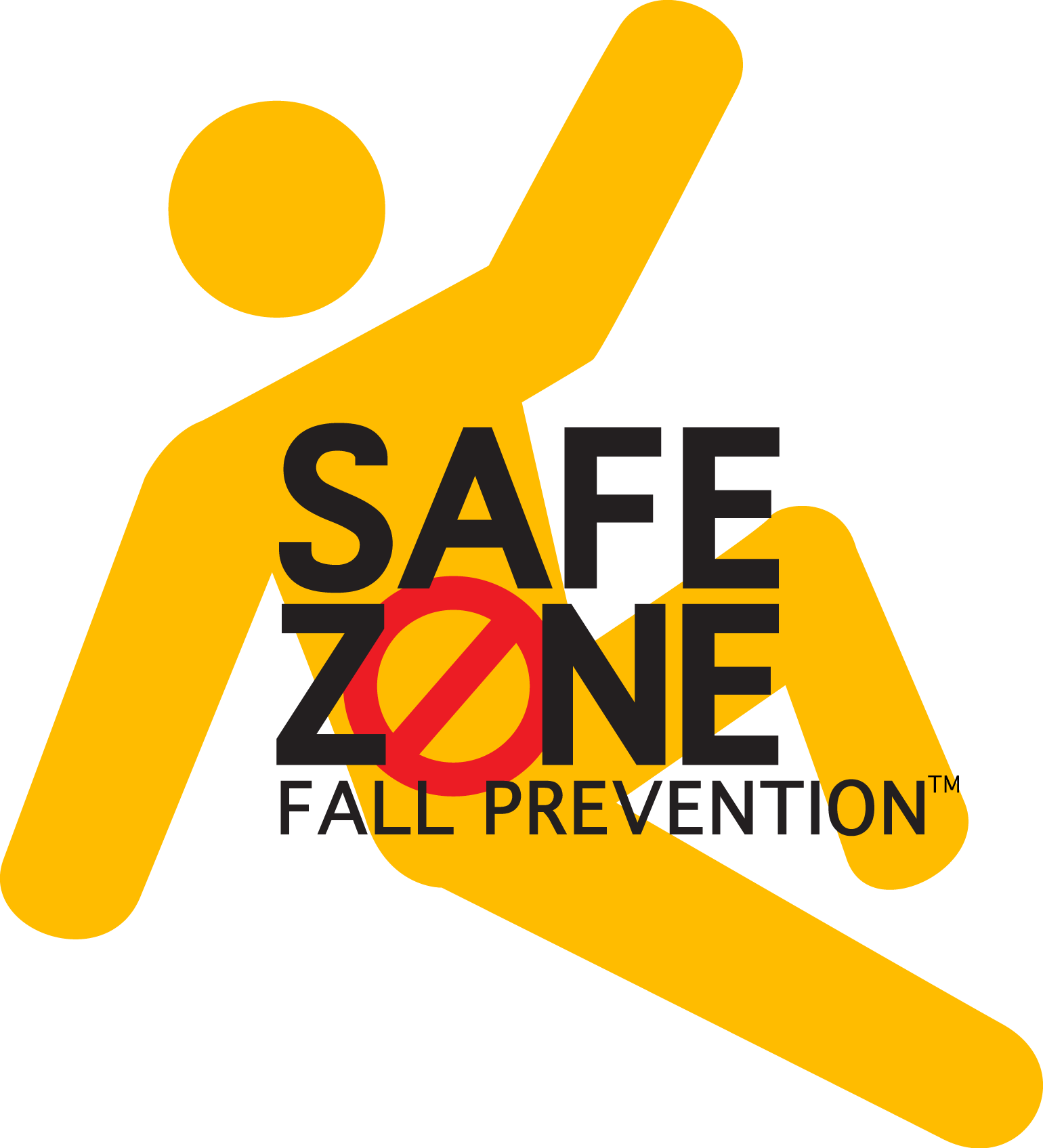 Safe clipart safety first. Think fall prevention stratford