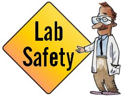Safe clipart safety guideline. Labsafety jpg general guidelines