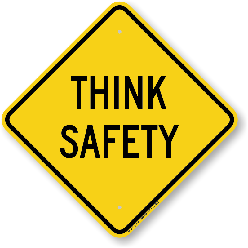 Safe clipart safety signage. Road signs traffic zoom