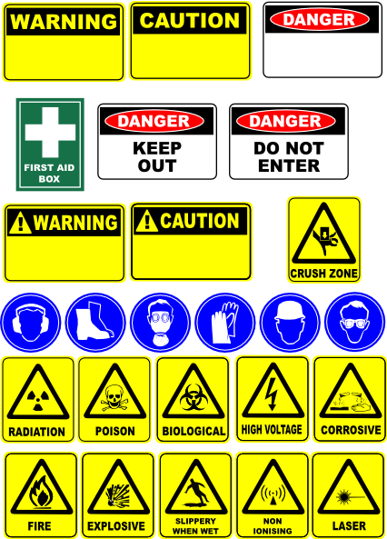 Safe clipart site safety. And heath icons google