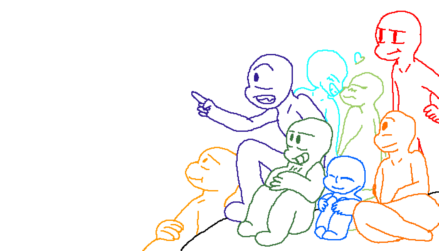 Safe drawing squad, Picture #1168486 safe drawing squad