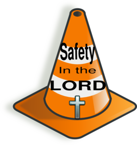 Safety clipart. Cross clip art at