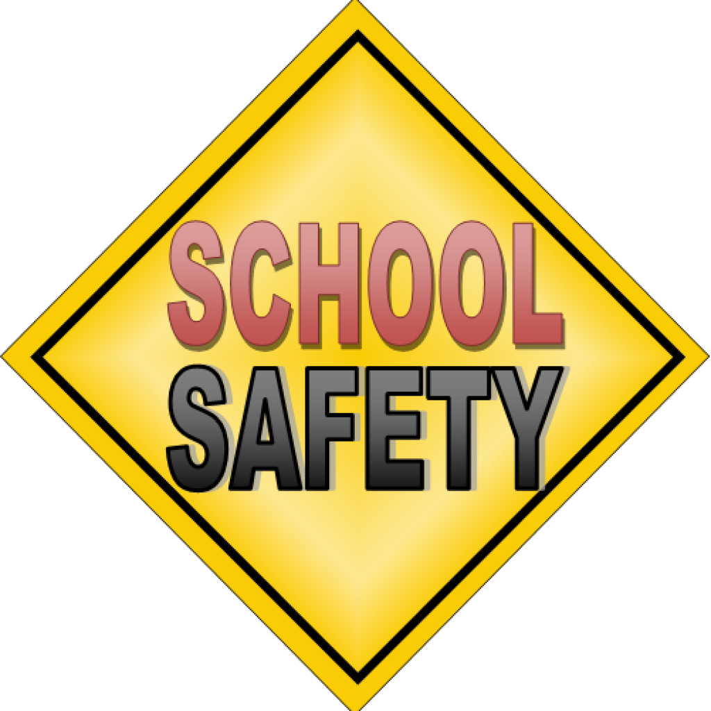 Safety clipart act. Free download school stock