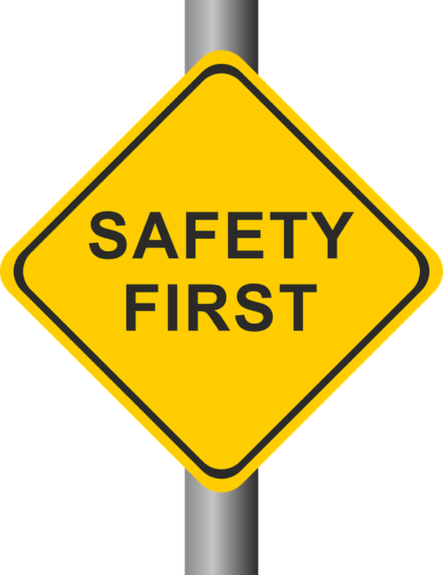 Safety clipart office safety. Health in the how