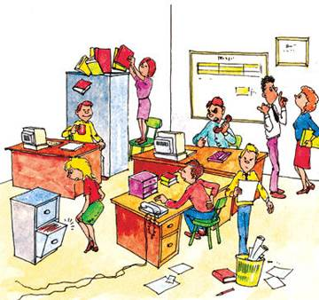 Safety clipart office safety. Tips on avoiding health