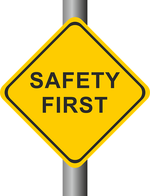 Safety clipart personal safety. The importance of building
