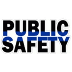 Safety clipart public safety. On vimeo pubsafe
