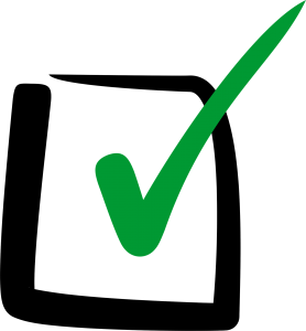 Safety clipart safety checklist. Home security and protective