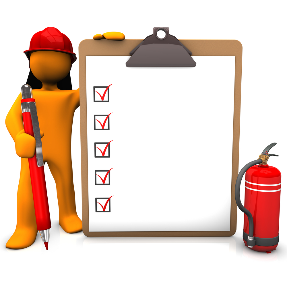 Safety clipart safety checklist. Don t purchase mount