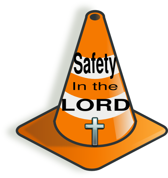 Safety clipart safety matter. On short term mission