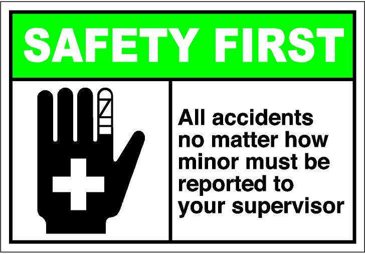 safety clipart safety matter