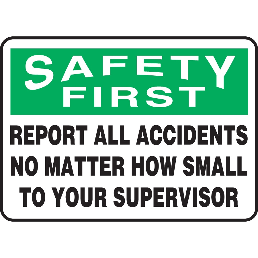 Safety clipart safety matter. How to start a