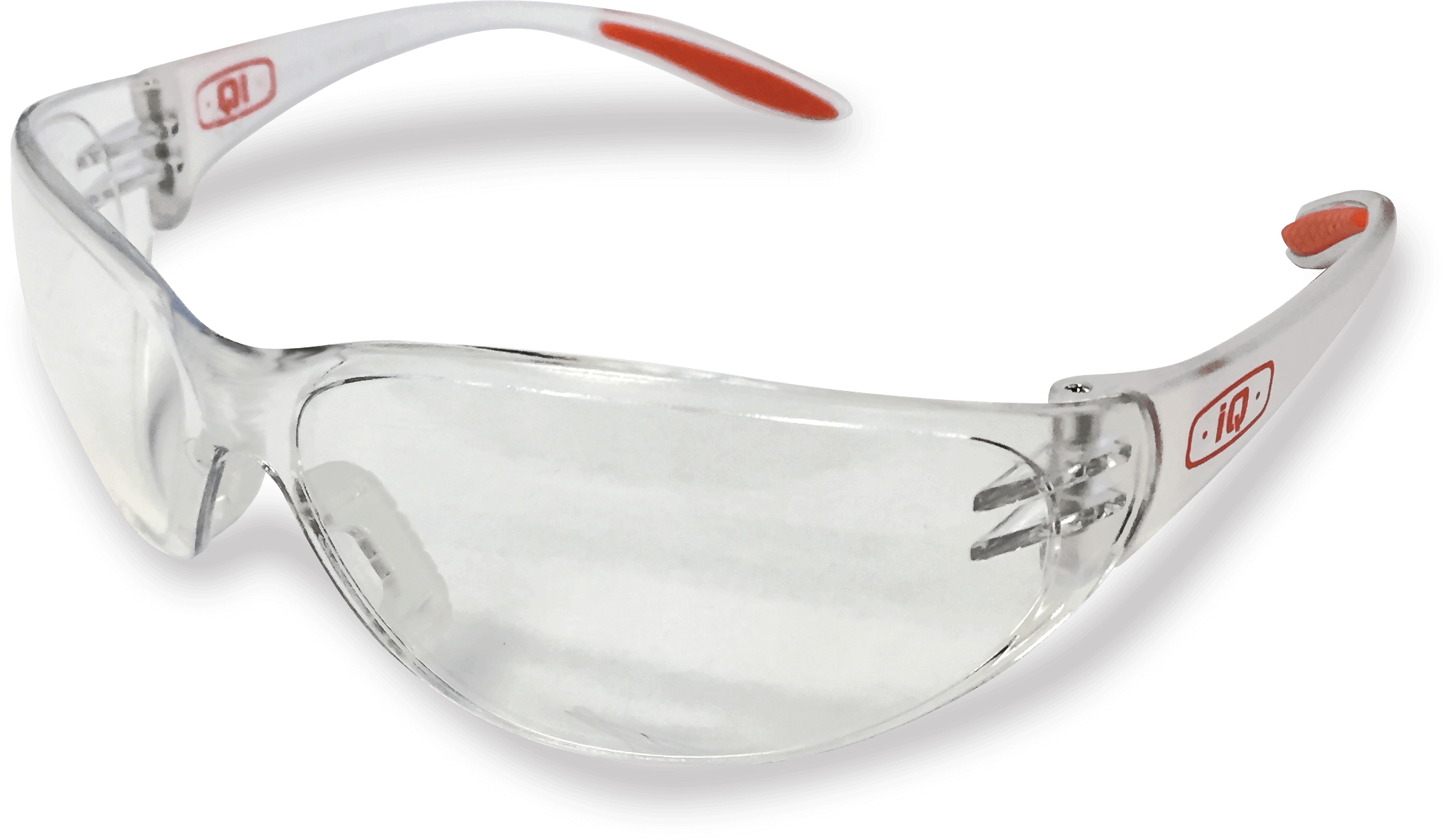 Safety glasses png. Clear iq power tools