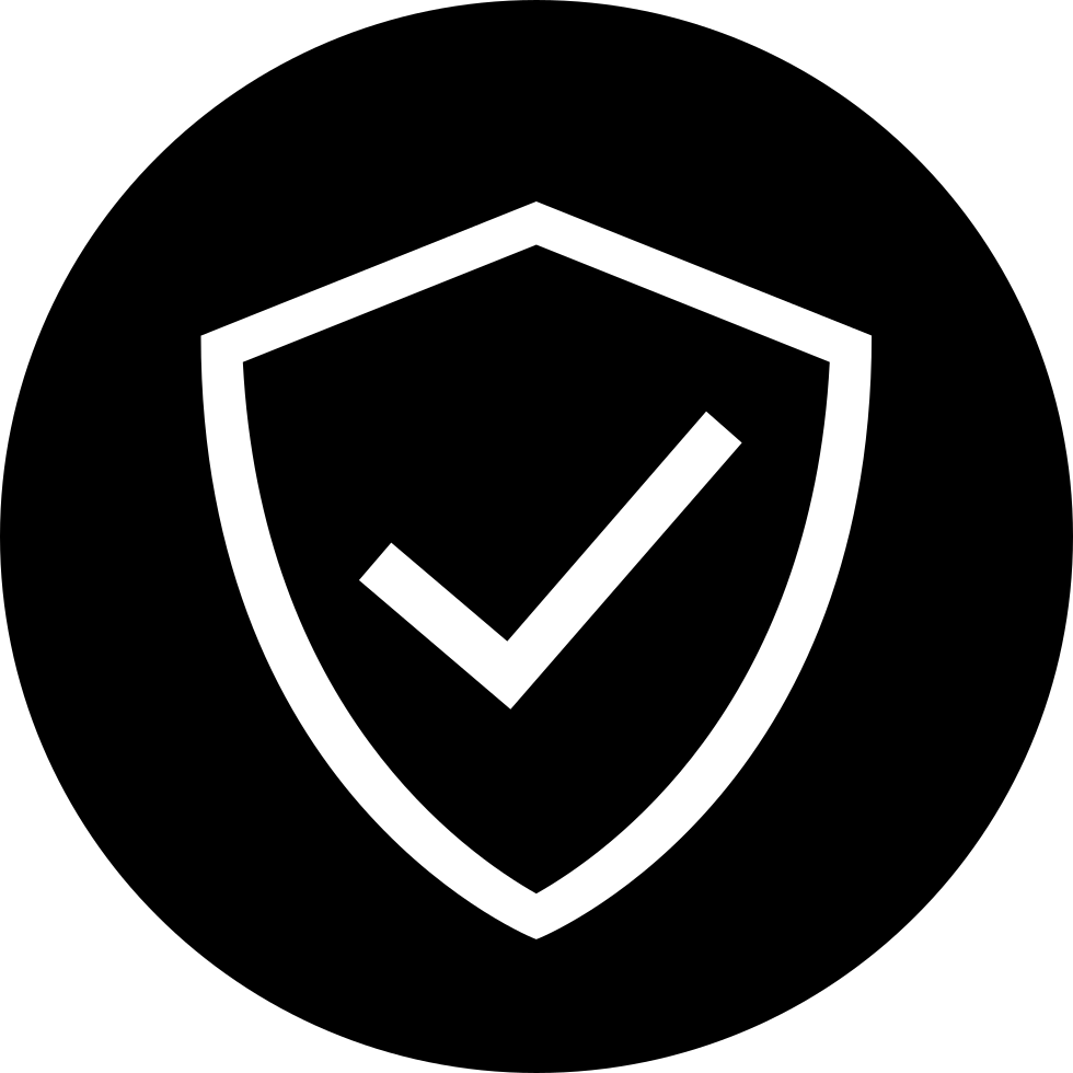 Safety icon png. Free safe download confirm