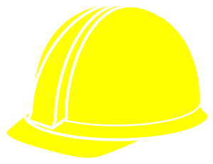 Hard hat image group. Hardhat vector art clip library stock