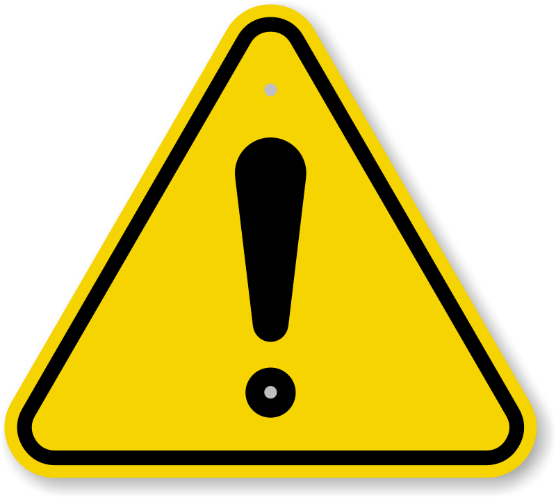 Safety vector industrial warning sign. Iso signs mandatory actions