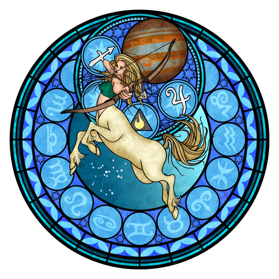 Sagittarius drawing easy. Pinterest and zodiac