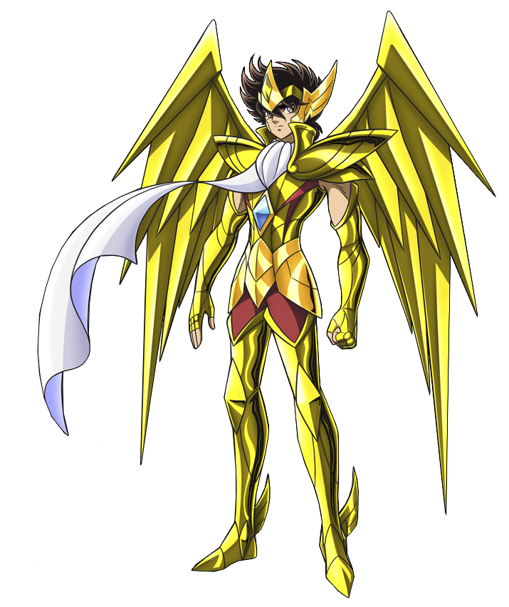 Sagittarius drawing saint seiya. Vs battles wiki fandom