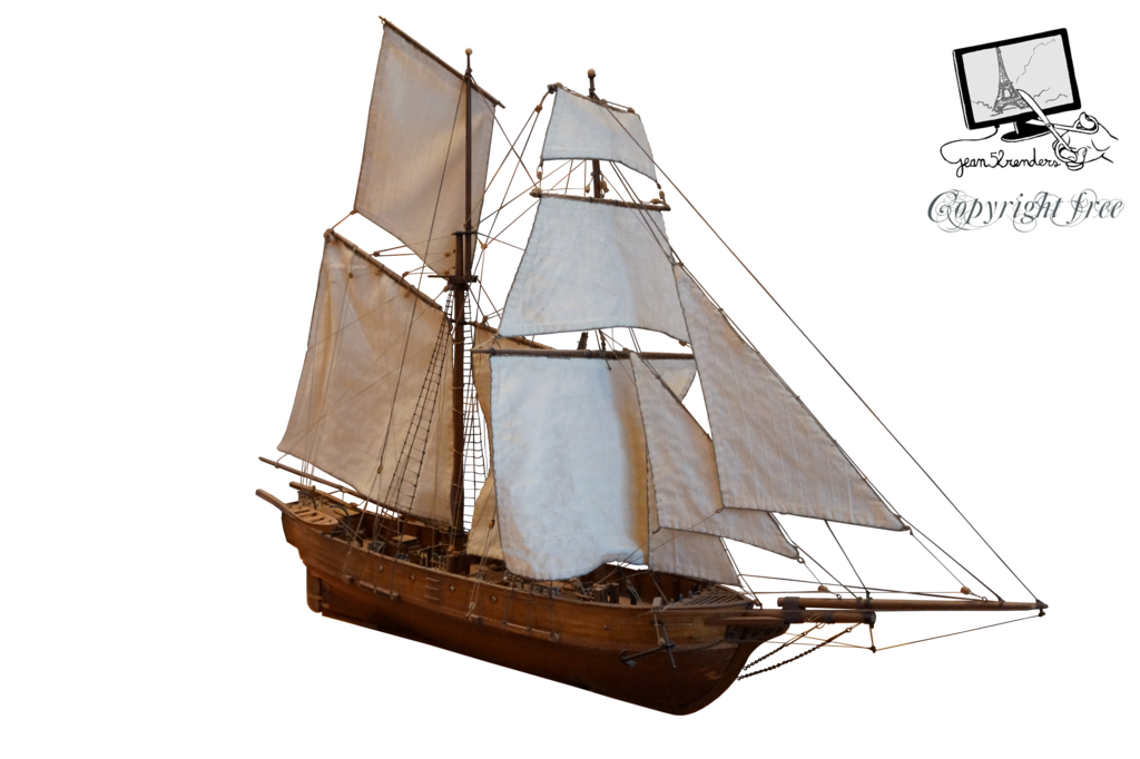 Sailboat png. By jean on deviantart