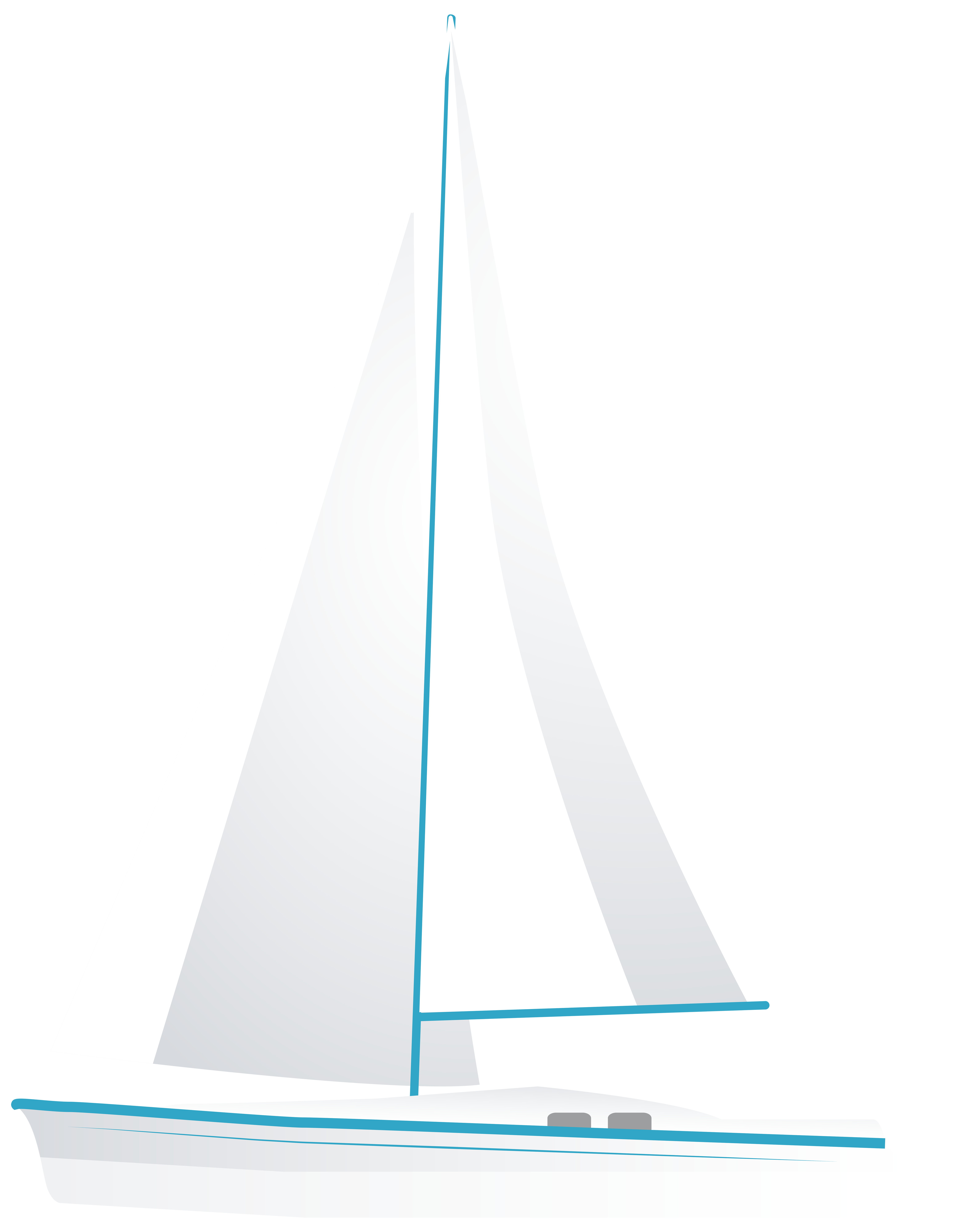 White clip art best. Sailboat png svg freeuse library