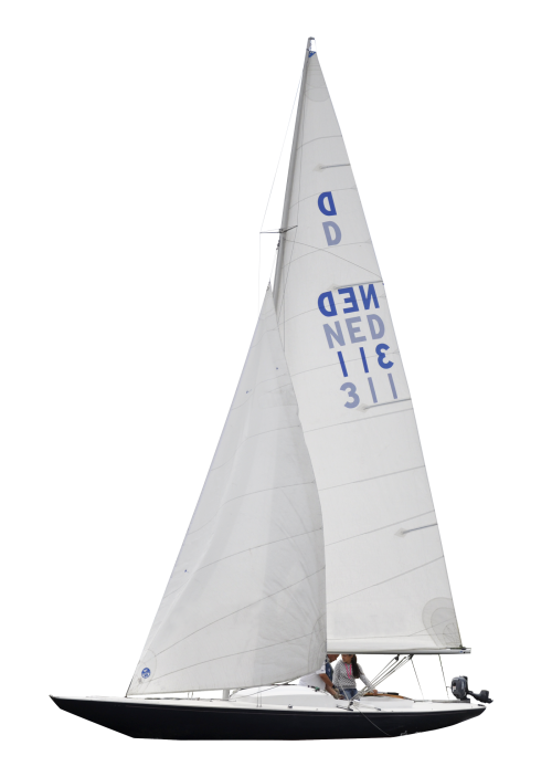 Transparent image pngpix. Sailboat png png black and white library