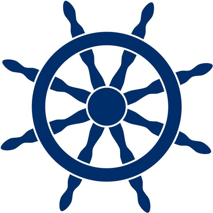 Sail clipart wheel. Best ship clip