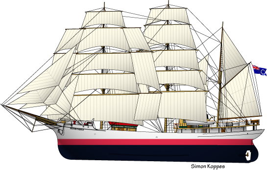 Sail ship png. File pictoncastle wikimedia commons