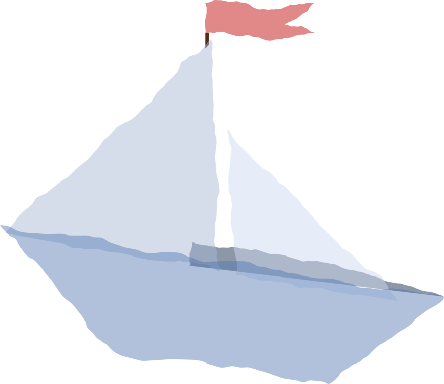 Sailboat clipart flag. Paper ship computer icons