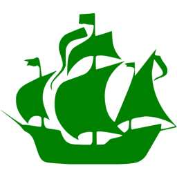 Sailboat clipart green. Boat icon free icons